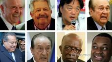 U.S. seeks extraditions in FIFA probe