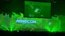 Fans gather for record-breaking Minecraft convention Minecon