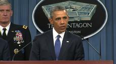 Obama: Recent ISIL losses show group will be defeated