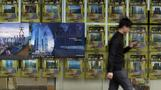 "Hong Kong's ""mosquito"" flats sell for big bucks"