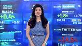 NY株続伸、FOMC声明受け(29日)