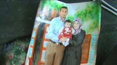 West Bank toddler dies in arson attack