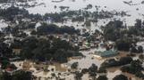 Death toll from Myanmar floods likely to rise