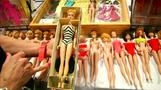 Hundreds gather near D.C. for annual Barbie doll convention