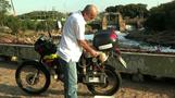 Brazilian builds water-powered motorbike