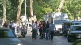 Violence escalates in Turkey