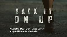 Luke Bryan holds onto Billboard top spot for second week