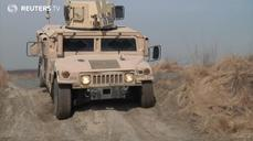 So long Humvee, Hello JLTV