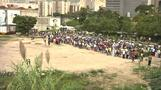 Lynchings on the rise in crime-ridden Venezuela