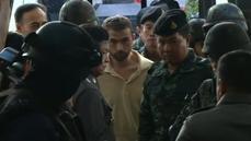 Thai blast suspect holds Turkish passport: Police