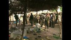 Multiple deaths in Cameroon suicide blasts