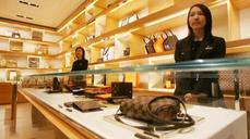 Luxury brands scramble as China dries up