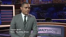 "Trevor Noah prepares to take over ""The Daily Show"""