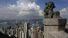 Hong Kong and its dollar can weather China slowdown