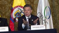 Newsmaker: Colombia's struggles offer lessons in ISIS fight