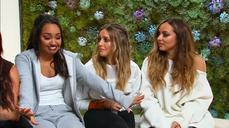 Little Mix on plans to go global