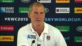 England to bounce back from Wales defeat - Lancaster