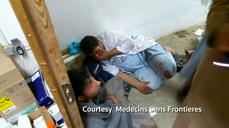 Aid group calls for investigation after deadly air strike on Afghan hospital