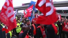 France takes hit from Air France scuffle