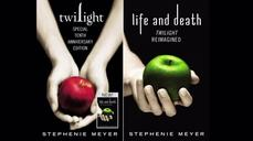 "Genders reversed in new ""Twilight"" book"