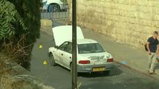 Israelis kill Jerusalem knife man