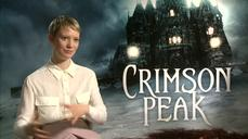 """Crimson Peak"" is a new take on gothic romance genre"