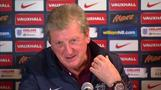 Hodgson wants England crowd to sing French anthem