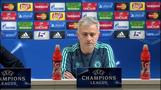 Chelsea confidence growing after dismal start - Mourinho