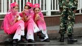 Beijing to Uighurs: let's get together