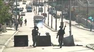 Funerals, clashes in West Bank as violence continues