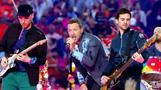 Coldplay headline Super Bowl halftime show