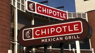 Chipotle takes a lunch break