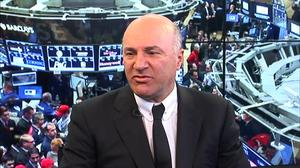 I'm buying European stocks-Kevin O'Leary