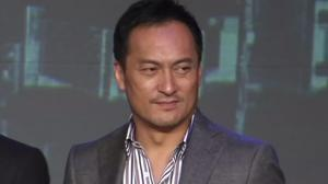 Japanese actor Ken Watanabe fights stomach cancer