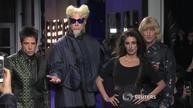 'Zoolander 2' cast strut to promote film