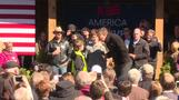 "Kasich shows South Carolina how to ""beat drugs"""
