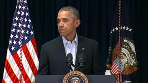 Obama says he'll nominate a successor to Justice Scalia