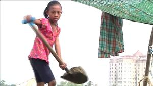 Child labour poses challenge for Myanmar government