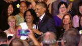 Obama tells teachers they have more influence