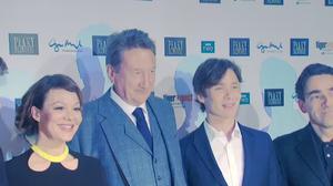 Hit Brit TV show 'Peaky Blinders' returns to screens