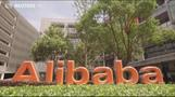 Alibaba defies China slowdown