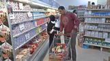 Libyan consumers bear cost of conflict