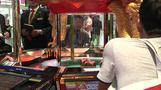 Macau's five-year plan to be more like Las Vegas