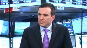 Yellen will talk inflation, China-Envestnet's Jay Hummel