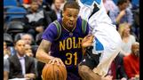 NBA player Bryce Dejean-Jones shot to death