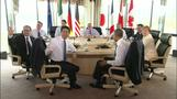 G7 Leaders pledge to tackle economic challenges