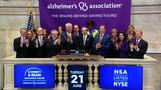 Tech shares drive stocks higher