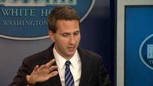 Ties between U.S., UK transcend politicians: White House