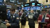 Stocks bounce back after two-day plunge