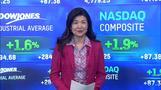 NY株大幅続伸、安値拾いの買い継続とブレクジット決定消化で(29日)